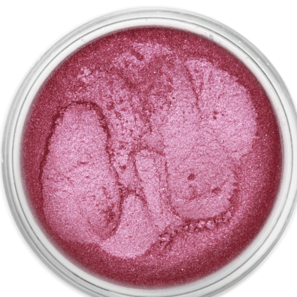 Sweet Minerals Other - 3gm mauveberry blush (sealed)